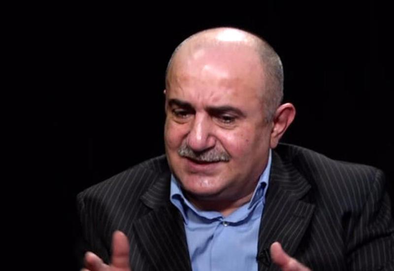 """Qarabağ cəlladı: """"Bakıdan çəkinirəm"""""""