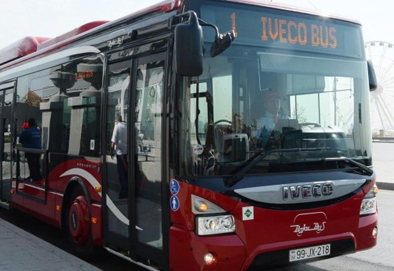 """В бакинских автобусах появятся такие устройства <span class=""""color_red"""">- ПОДРОБНОСТИ</span>"""
