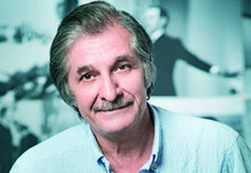 Фархад Халилов награжден орденом «Шараф»