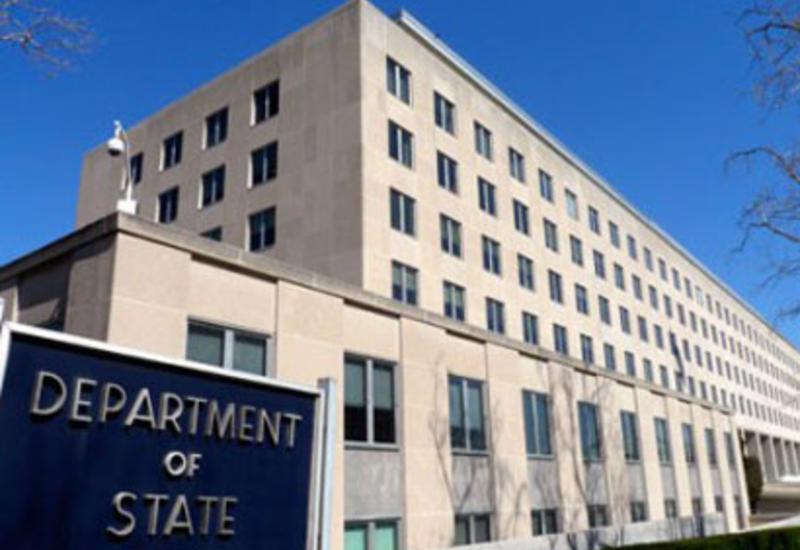 Госдеп США предупредил своих граждан об угрозе терактов в Турции
