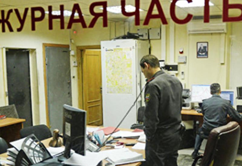 Убийцей двух армян в Москве оказался гражданин Армении
