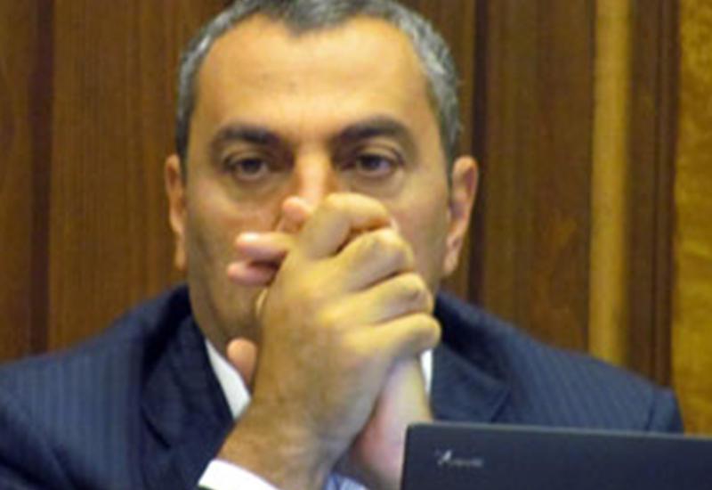 Скандал: армянский депутат оказался заказчиком громкого убийства в Москве