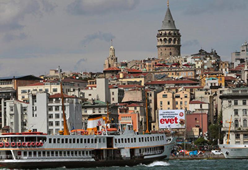 """В Турции отменили концерт, посвященный т.н. """"геноциду армян"""""""