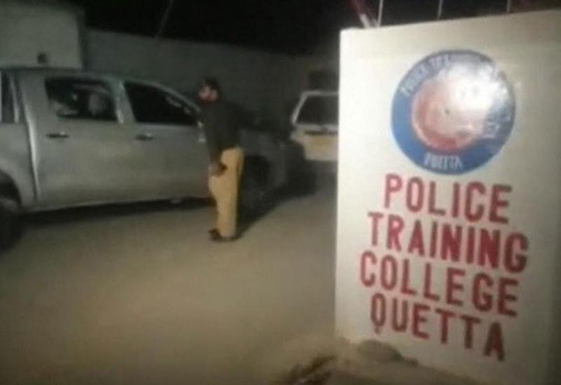 """Нападение на полицейский колледж в Пакистане: десятки погибших <span class=""""color_red"""">- ВИДЕО</span>"""