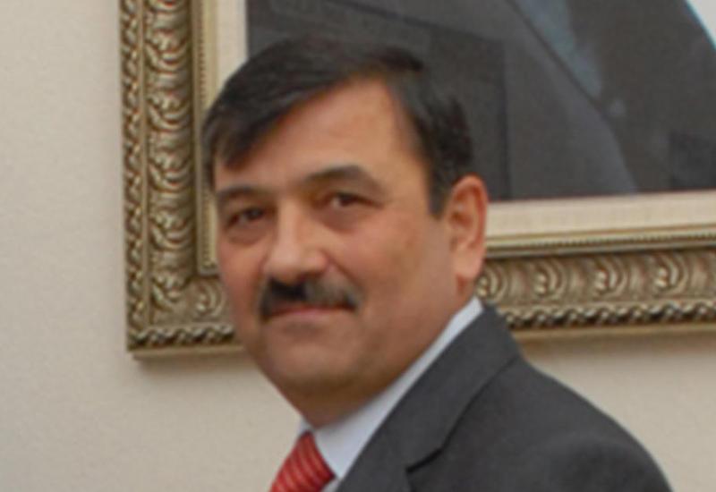Зохир Саидов о сотрудничестве Азербайджана и Таджикистана