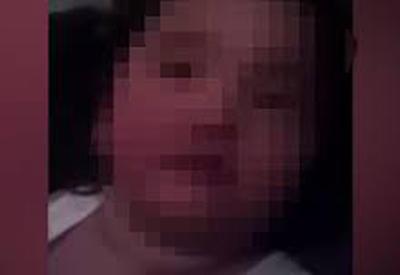 "Мать сняла на видео жестокое избиение ребенка для шантажа мужа <span class=""color_red"">- ВИДЕО</span>"