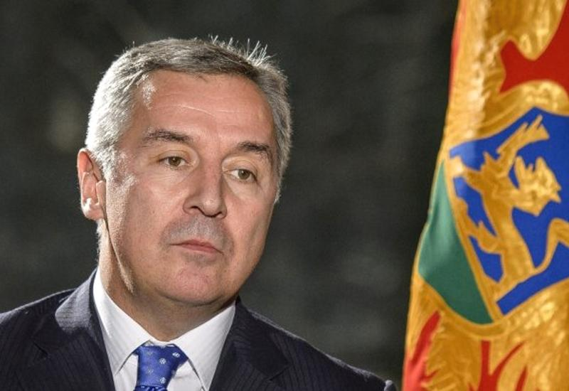 Премьер Черногории: оппозиция связана с подготовкой путча