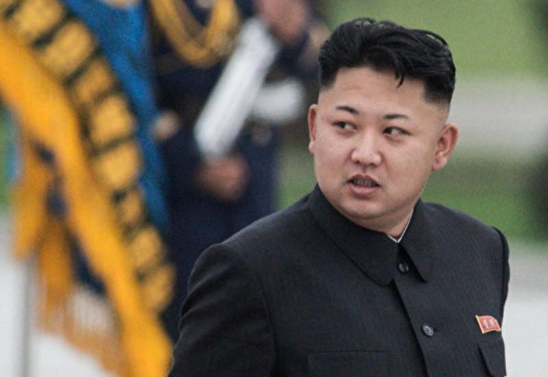 """КНДР назвала власти США """"незаконной шайкой бандитов"""""""