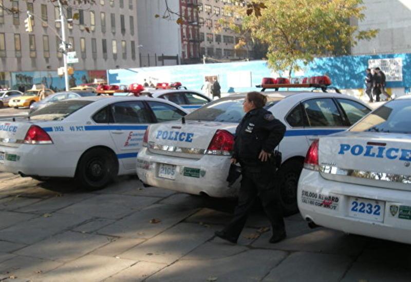 В США полицейские застрелили двух человек