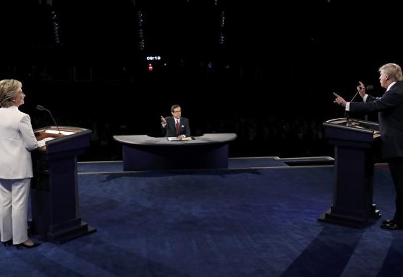 Трамп: политика Клинтон по Сирии может привести к Третьей мировой