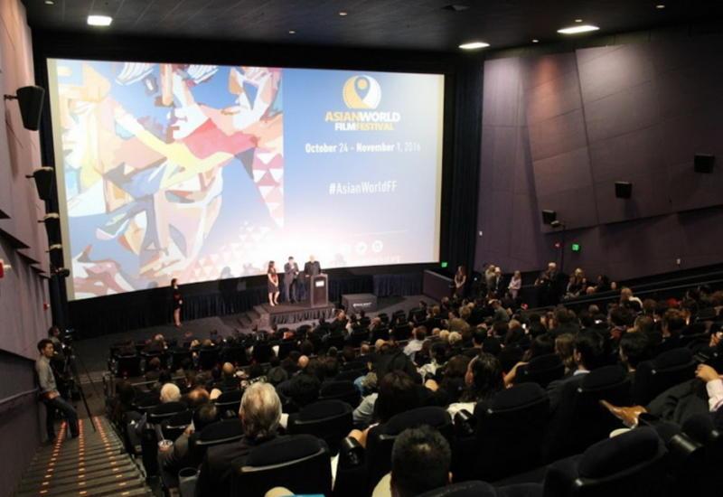 """Кинофестиваль в Лос-Анджелесе открылся фильмом """"Али и Нино"""" <span class=""""color_red"""">- ФОТО</span>"""