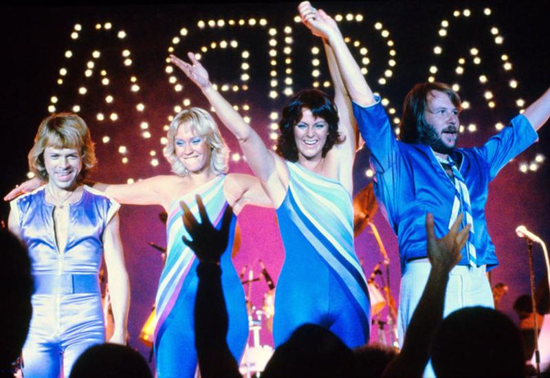 "Легендарная ABBA возвращается <span class=""color_red"">- ПОДРОБНОСТИ </span>"