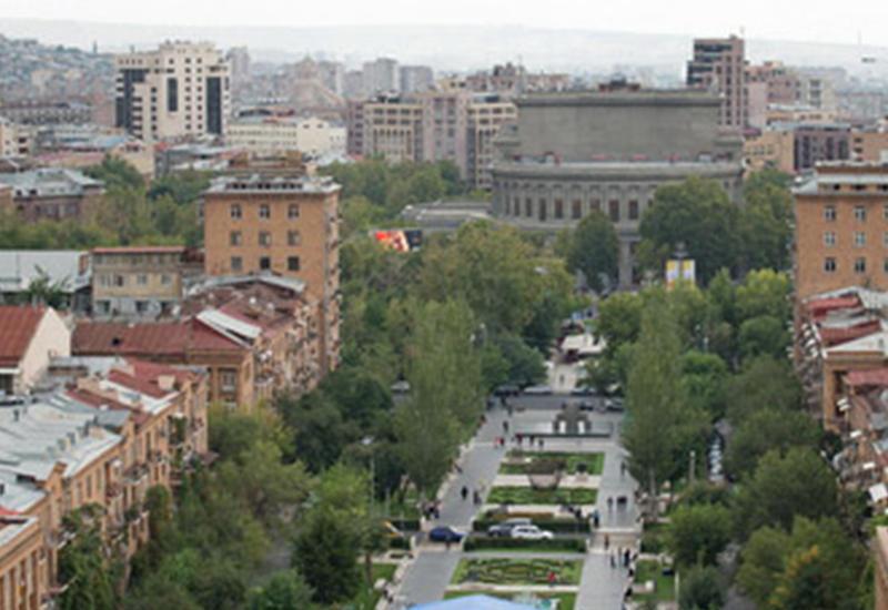 В Армении создается третья партия обиженных на Саргсяна