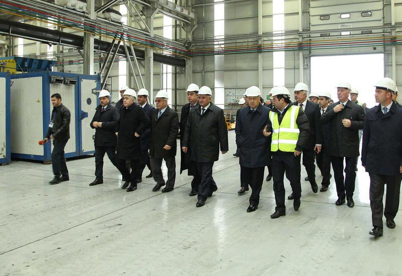 """Азербайджанская компания поставила в Туркменистан трубы на несколько миллионов <span class=""""color_red"""">- ФОТО</span>"""