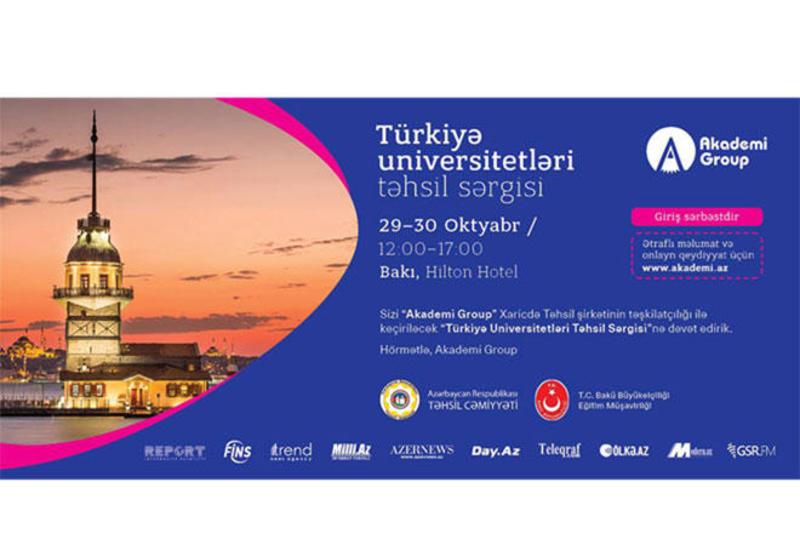 """Хорошая новость для тех, кто хочет учиться в Турции <span class=""""color_red"""">- ПОДРОБНОСТИ - ФОТО</span>"""