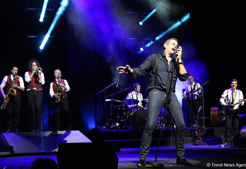 """Потрясающий концерт Garou в Баку <span class=""""color_red"""">- ПОДРОБНОСТИ - ФОТО</span>"""