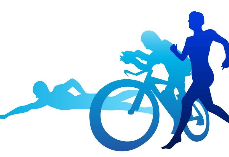 Азербайджанский триатлонист поднялся в мировом рейтинге