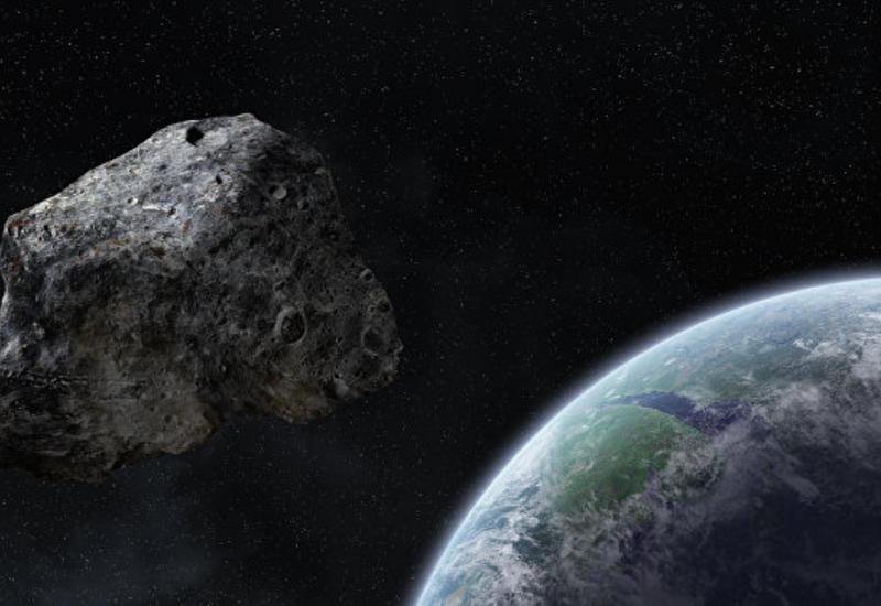 Российские ученые об астероидах, приближающихся к Земле