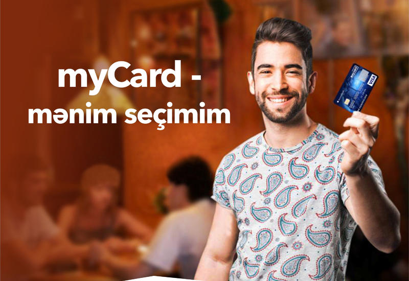 """Многофункциональная карта AccessBank-а myCard стала еще более привлекательной <span class=""""color_red"""">- ФОТО - ВИДЕО</span>"""
