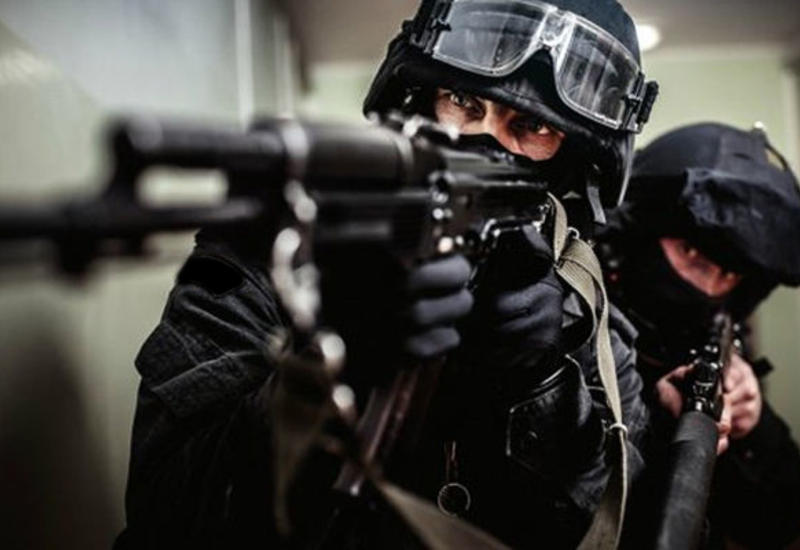 Спецоперация Службы госбезопасности Азербайджана: уничтожены террористы