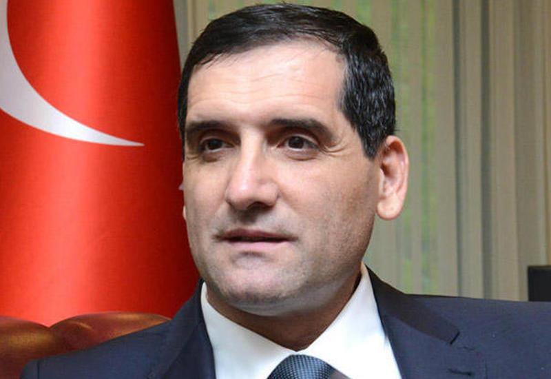 Посол: Мы не позволим, чтобы Турция и Азербайджан были вновь разделены