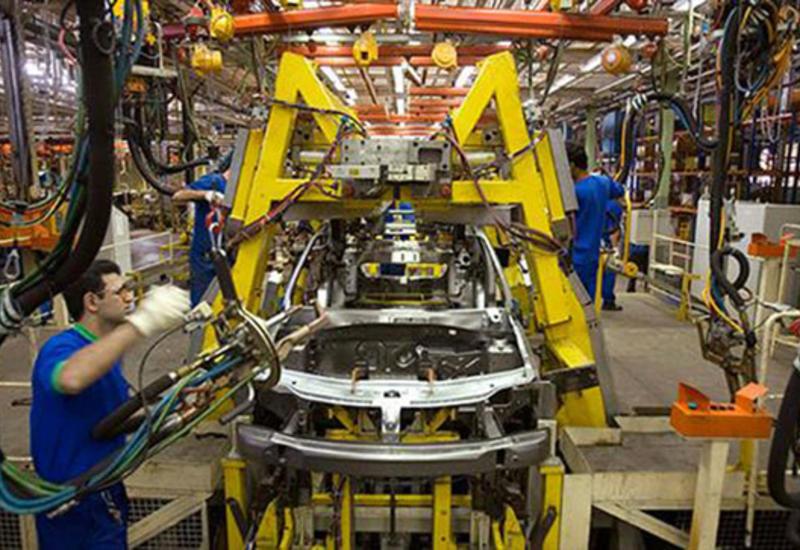 "Иран и Азербайджан будут вместе производить автомобили <span class=""color_red"">- ПОДРОБНОСТИ </span>"