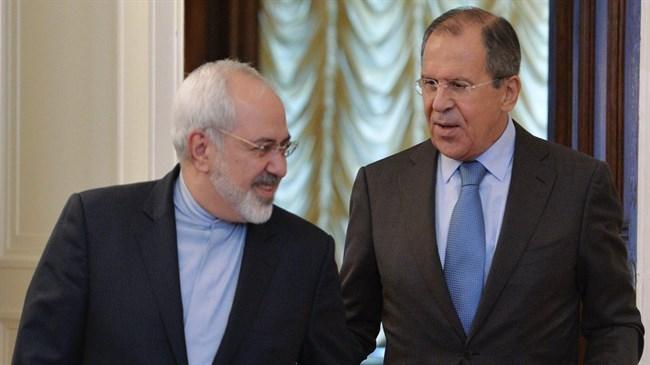 Зариф иМогерини обсудили вТегеране перспективы отношений Ирана иЕС