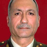 Скончался азербайджанский генерал