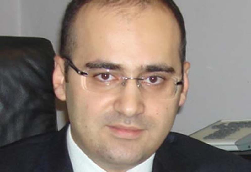 Джалал Гасымов назначен на новую должность в Группе компаний PASHA Holding