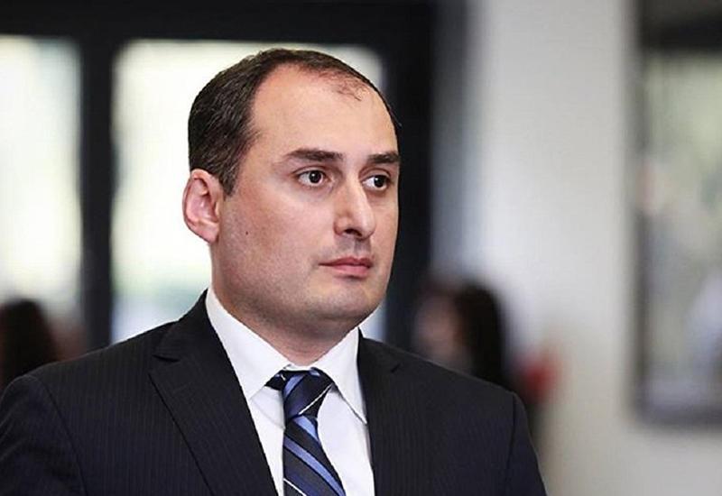 Министр экономики Грузии о развитии отношений с Азербайджаном