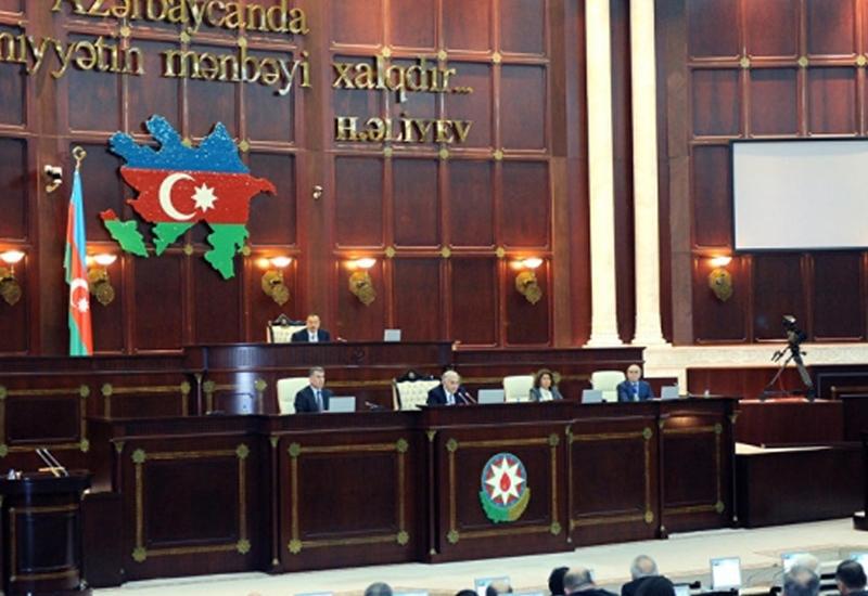 """В Азербайджане изменен закон """"О свободе вероисповедания"""" <span class=""""color_red"""">- ПОДРОБНОСТИ</span>"""