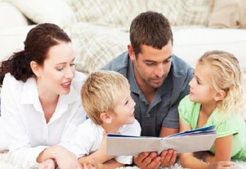 В Азербайджане стало больше многодетных семей