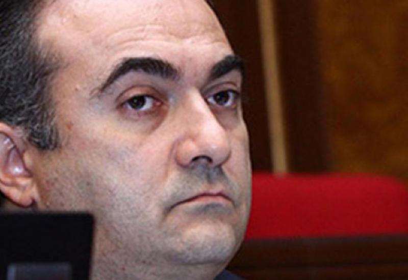 В Ереване продолжают мстить Беларуси за поддержку Баку