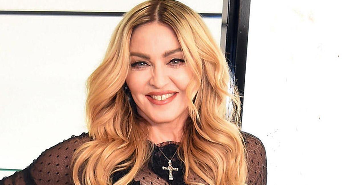 Мадонна: мои слова вырвали изконтекста