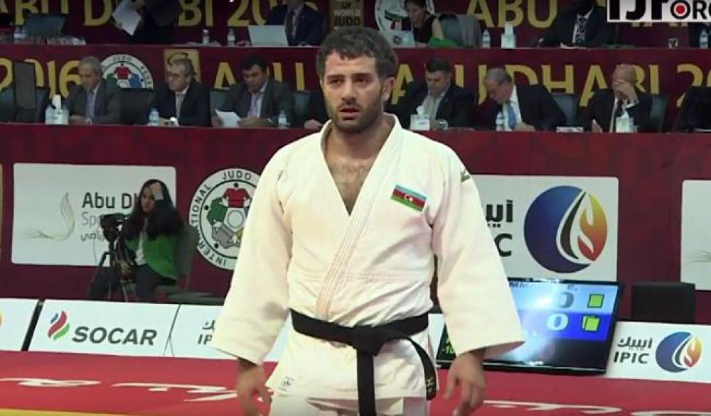 Дзюдоист Могушков завоевал бронзу натурнире «Большого шлема» вОАЭ