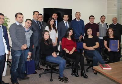 """«PASHA Heyat Sigorta» обеспечит будущее всем азербайджанским семьям <span class=""""color_red"""">- ФОТО</span>"""