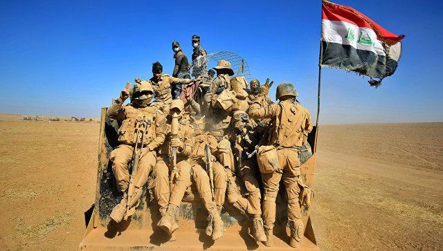Аль-Багдади ненаходится натерритории Мосула— Джонсон