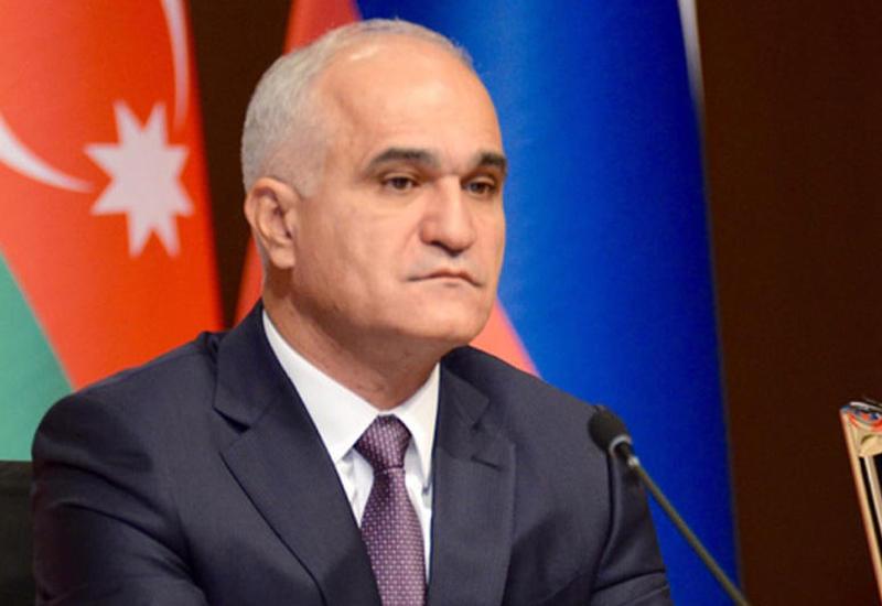 Шахин Мустафаев откроет Торговый дом Азербайджана в Минске