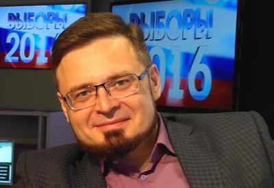 """Павел Клачков: """"Трамп и его команда занимаются разработкой антииранских шагов"""""""
