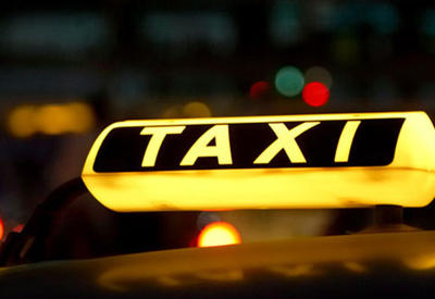 В Баку таксист сбил 55-летнюю женщину