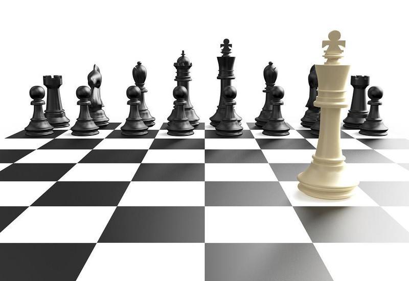 Азербайджанский шахматист лидирует в Чехии