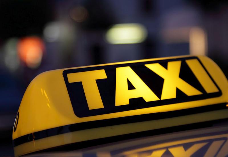 В Баку предложили создать единую систему такси