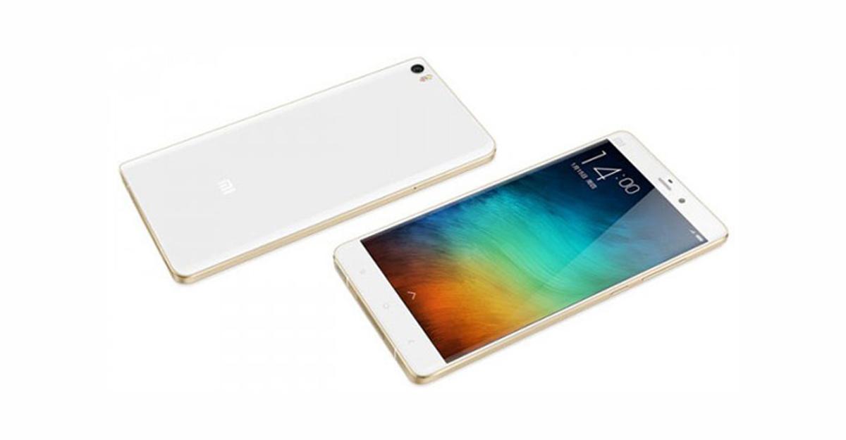 Триумф: Xiaomi распродала всю партию MiNote 2 за50 секунд