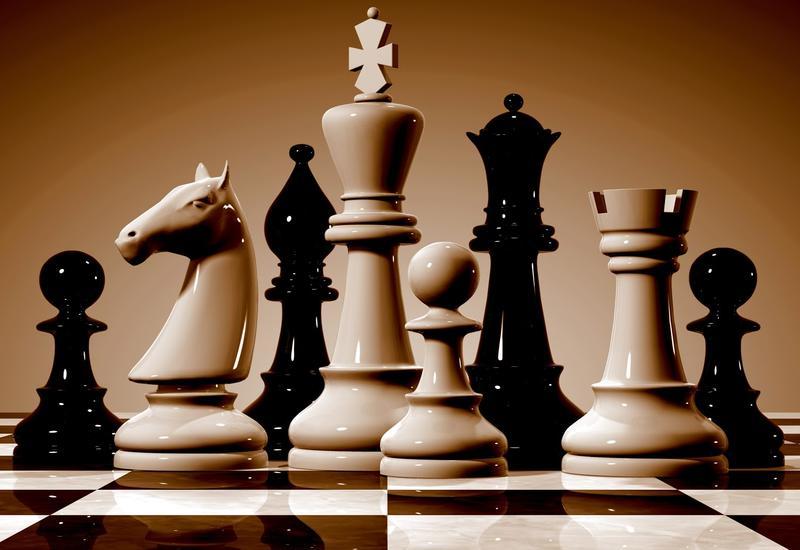 Рауф Мамедов сыграл вничью с российским шахматистом