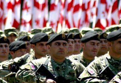В Грузии возобновляют обязательный призыв в армию