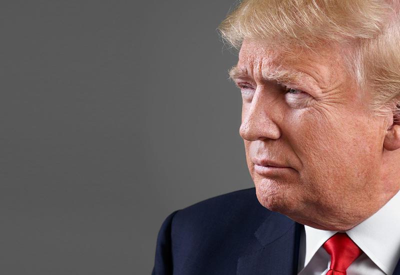 Трамп займется налоговой реформой