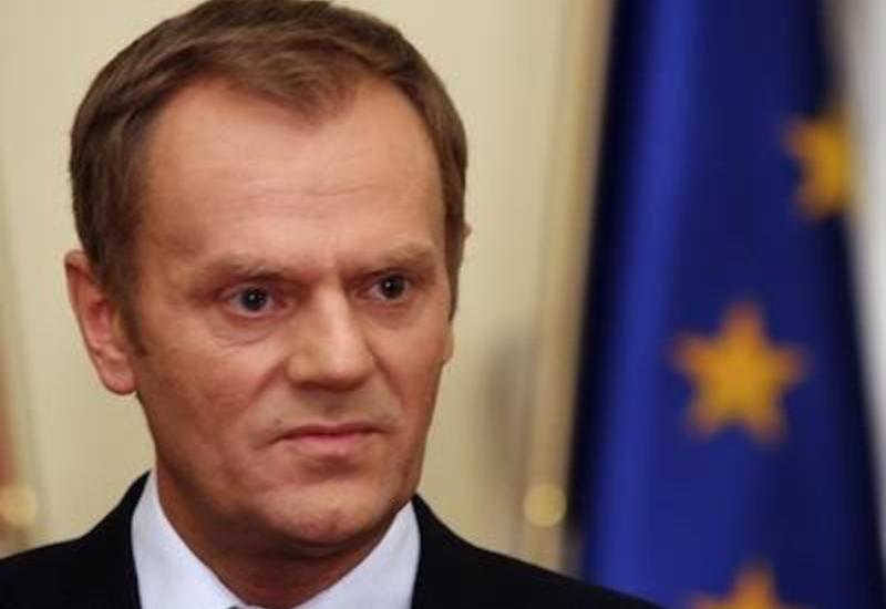 Дональд Туск сделал заявление по карабахскому конфликту