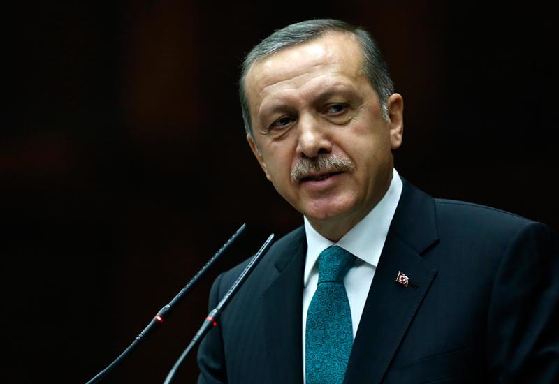 Эрдоган: Под завалами зданий в Алеппо - совесть всего мира