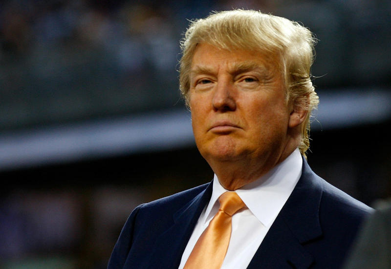 "В США прошла репетиция инаугурации Дональда Трампа <span class=""color_red"">- ВИДЕО</span>"