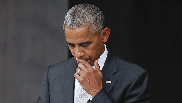 Обама остался доволен встречей сТрампом